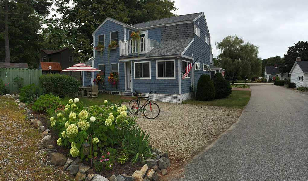 Contact Ogunquit Beach House Vacation Rental Property in Maine | 03907